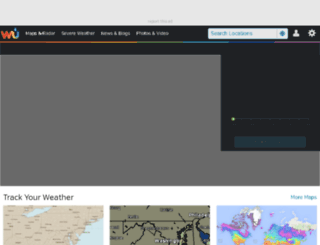 weather.newsday.com screenshot