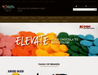 weavernut.com screenshot