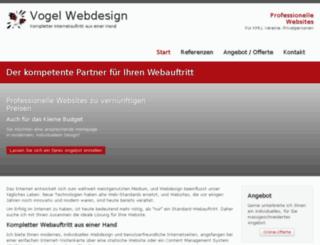 web-bubi.ch screenshot