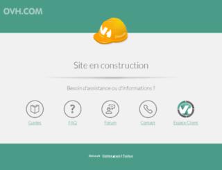 web-buzz.fr screenshot