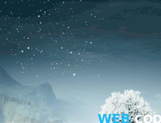 web-codex.com screenshot