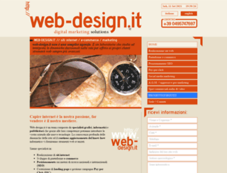 web-design.it screenshot