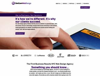 web-design.schoolmatters.com screenshot