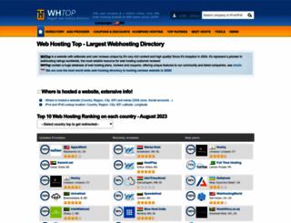 web-hosting-top.com screenshot