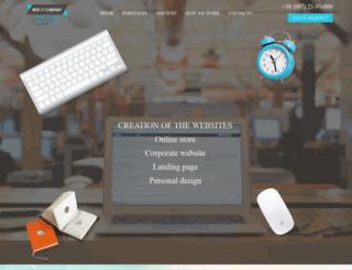 web-it.company screenshot