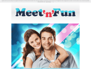 web-it.meetnfun.com screenshot