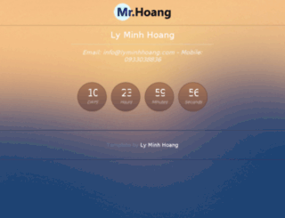 web-mienphi.com screenshot