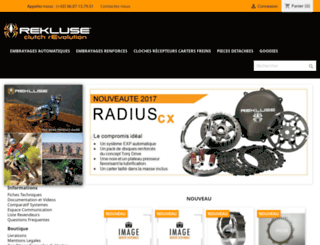 web-moto.net screenshot