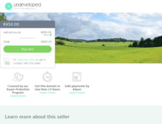 web-proxy.se screenshot