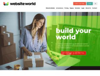 web-widgets.net screenshot