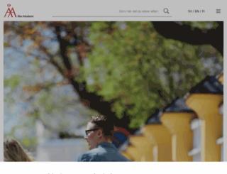 web.abo.fi screenshot