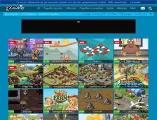 web.games.gr screenshot