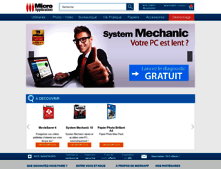 APPLICATION TÉLÉCHARGER PRINTPRATIC MICRO