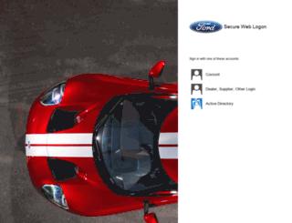 web.stars2.dealerconnection.com screenshot