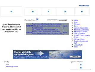 web.westchesterny.org screenshot