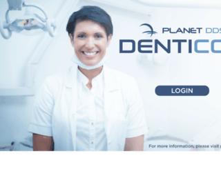web06.denticon.com screenshot