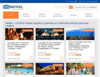 web1.innbativel.com.br screenshot