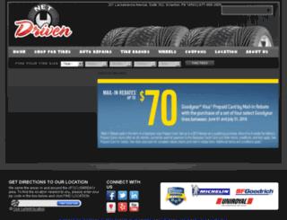 web16.netdrivenwebs.com screenshot