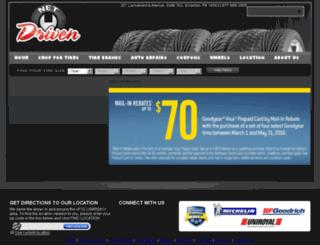 web17.netdrivenwebs.com screenshot