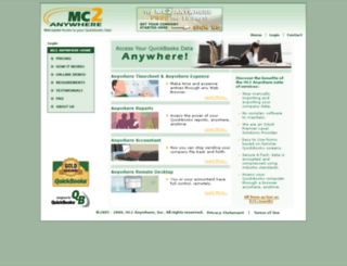 web2-book.com screenshot