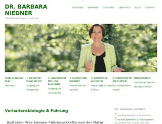 web2akademie.de screenshot