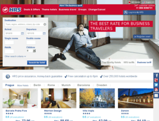 web3.hrs.com screenshot