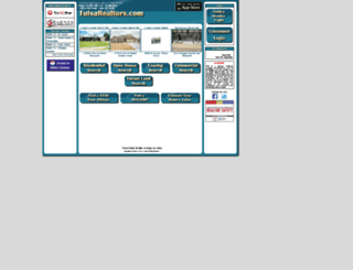web3.tulsarealtors.com screenshot