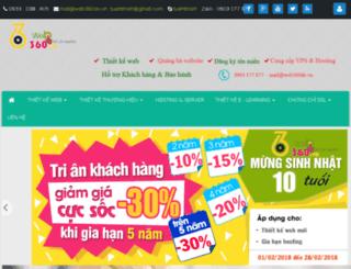 web360do.vn screenshot