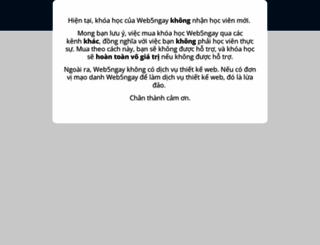 web5ngay.com screenshot