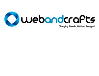 webandcrafts.net screenshot