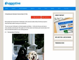 webannex.in screenshot