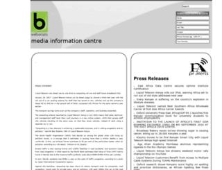 webaraza.com screenshot