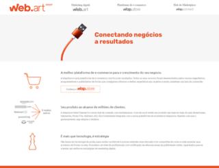 webart.com.br screenshot