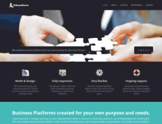 webasedhome.com screenshot