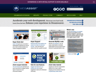 webassist.com screenshot
