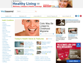 webbasemd.com screenshot