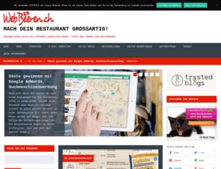webbeeren.ch screenshot