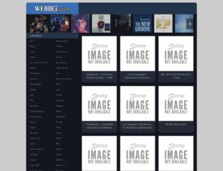 webbg.com screenshot