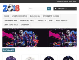 webblr.es screenshot
