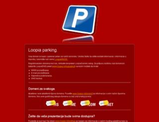 webbmail.minamb.org screenshot