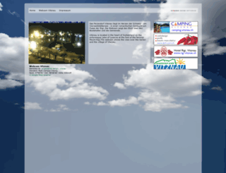 webcam-vitznau.ch screenshot