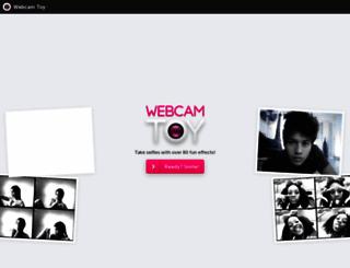 webcamjoy.com screenshot