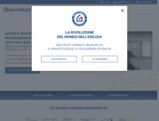 webcasa24.ch screenshot
