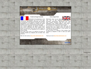 webchantier.com screenshot