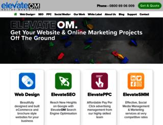 webcreationuk.com screenshot