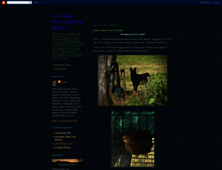 webcroft.blogspot.com screenshot