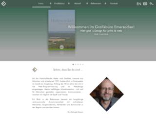 webdaum.de screenshot