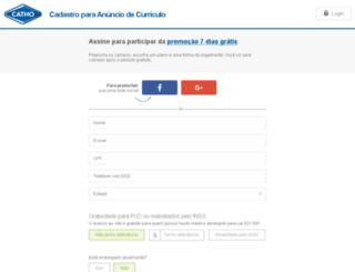 webdecar.com.br screenshot