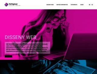 webdened.com screenshot