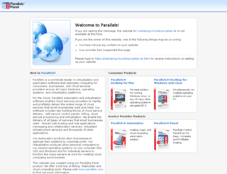 webdesign-kundenprojekte.de screenshot